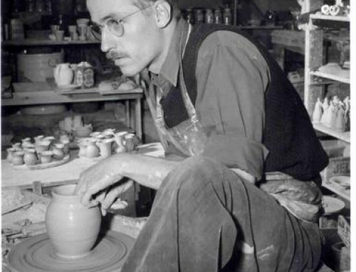 Researching Your Van Briggle Pottery Pieces